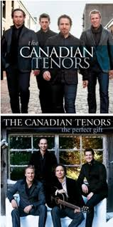 the canadian tenors 4 guys 2 dates sea and be