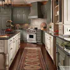Neutral Kitchen Colors - kitchen style french neutral kitchen color schemes white cabinets