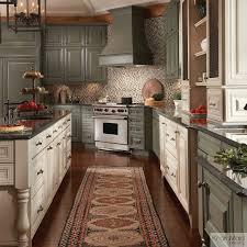 Kitchen Neutral Colors - kitchen style modern farmhouse kitfchen chrome hanging pendant