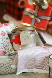holiday gift basket ideas making home base