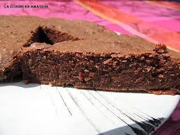 recette cuisine gateau chocolat recette de gâteau chocolat au mascarpone sans oeuf ni beurre