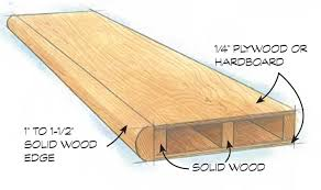 Building Solid Wood Bookshelf by How To Build Shelves That Don U0027t Sag Free Diy Tutorial