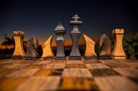 Diy Chess Set by Chess Mr Deyo