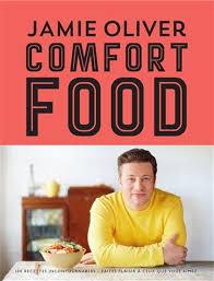 oliver comfort food cuisine du monde livres renaud