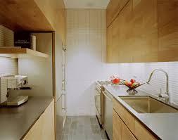 Modern Kitchen Ideas Cream Gloss White Spray Paint Wooden Glass Window Small Kitchen Design Grey