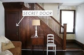 secret door u0026 create storage u0026 intrigue with a secret door