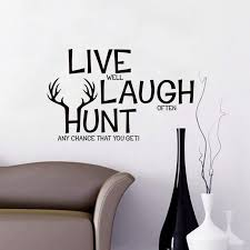 Hunting Decor For Living Room by Compare Prices On Hunting Room Decor Online Shopping Buy Low