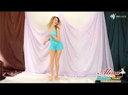 alina balletstar Sexy dance -Sexy Girl - Alina