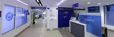 bureau de change banque postale l agence bancaire de demain