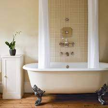 panelled bathroom ideas ways to update your bathroom ideal home