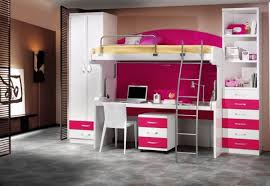 Pictures Of Bunk Beds With Desk Underneath 45 Bunk Bed Ideas With Desks Ultimate Home Ideas
