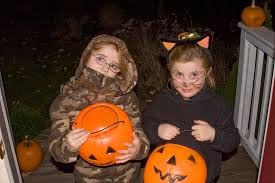 where to go trick or treating in vancouver bc