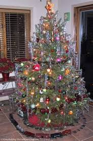 the s tree is a german tradition twelve ornaments