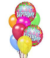 local balloon delivery best 25 birthday balloon delivery ideas on balloon