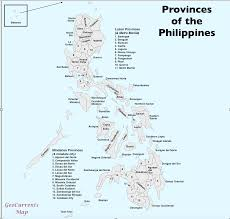Metro Manila Map by Base Maps Of The Philippines U0026 Linguistic Regional Controversies