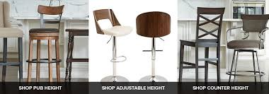 24 Inch Bar Stools With Back Bar Stools Ashley Furniture Homestore
