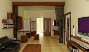dazzling interior design for residential house home designing