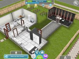 the new sims freeplay has a house called