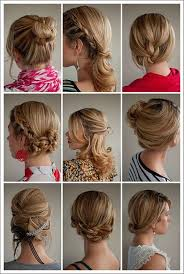 hairstyles i can do myself 90 best wedding hair nail images on pinterest nail scissors