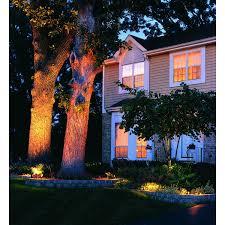 Malibu Flood Light Kit by Amazon Com Malibu Skyline Low Voltage Landscape Lighting