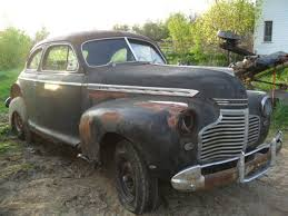 Rat Rods For Sale Cheap Getting Started Rat Rod Starters Under 1000 Rod Authority