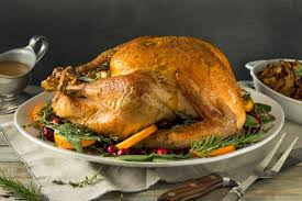 organic turkeys are going to be a whole lot cheaper this year