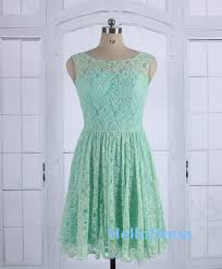 green vintage bridesmaid dresses