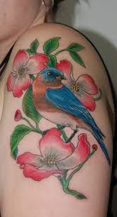 best 25 colorful bird tattoos ideas on pinterest bird and