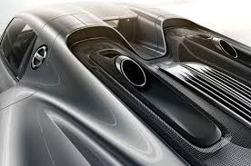 is the porsche 918 the most aesthetic supercar ever