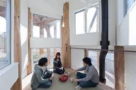 Home 64 by Home For All Rikuzentakata Japan U2013 Toyo Ito U2013 Iwan Baan