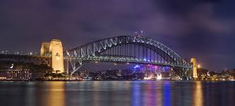 Tourist Signposting Manual Destination Nsw Sydney Harbour Bridge Wikipedia