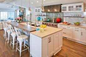 double kitchen islands double island kitchen ovation cabinetry marnie oursler s big beach builds season 2 to air april 9 cape