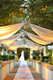 outside wedding decorations garden wedding decorations wedding