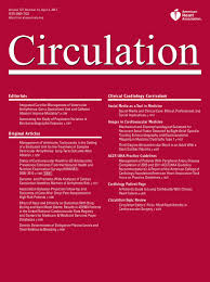 social media and clinical care circulation