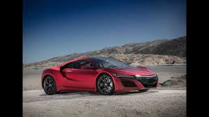 Acura Sports Car Price The Best 2019 Acura Nsx Price Youtube