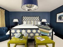 Blue And Gold Home Decor Bedrooms Extraordinary Awesome Home Decor Living Room Color
