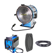 frensel tungsten lights light stands hmi frensel kinoflo tilta
