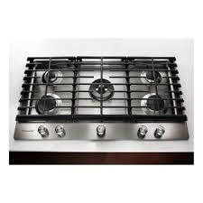 Kitchenaid Induction Cooktop 36 Kcgs556ess Kitchenaid 36