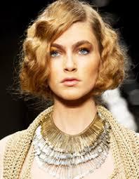 roaring 20s hair styles style sensation glamorous finger waves