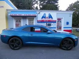used camaro raleigh nc and used chevrolet camaro in raleigh nc auto com