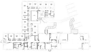 pfeiffer hall floor plan cornell college