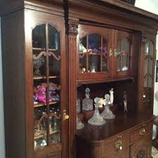 Antique German Display Cabinet German Wall Unit For Sale Antiques Com Classifieds