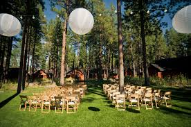 outdoor wedding venues oregon event rentals bend oregon central event rentals serving all of