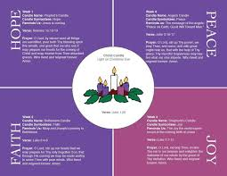25 unique advent wreath prayers ideas on advent