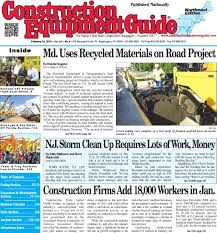northeast 04 2016 by construction equipment guide issuu