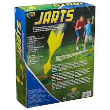 amazon com poof outdoor games jarts lawn darts toys u0026 games