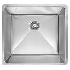 Undermount Kitchen Sink - planar 8 single undermount kitchen sink by franke yliving