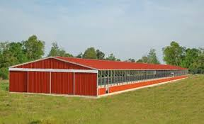 Prefab Metal Barns Custom Steel Buildings Prefabricated Metal Buildings