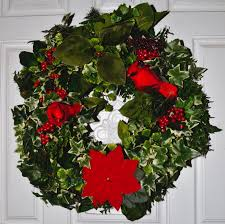 How To Make Wreaths Christmas Wreath Funtastic Unit Studies Home