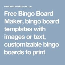 the 25 best bingo card creator ideas on pinterest bingo card